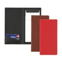 GL系列帳單本(棕/紅)
