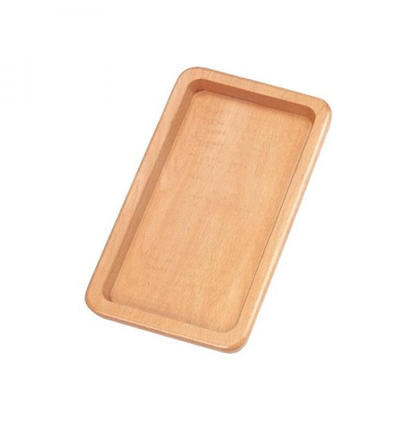木製系列現金盤/置物盤